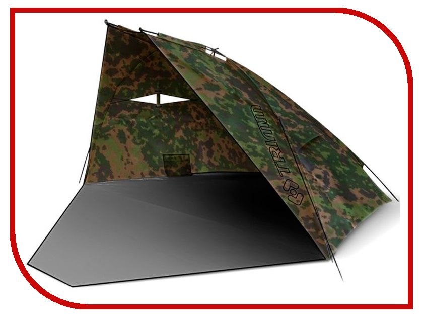 Палатка Trimm Sunshield Camouflage 45570