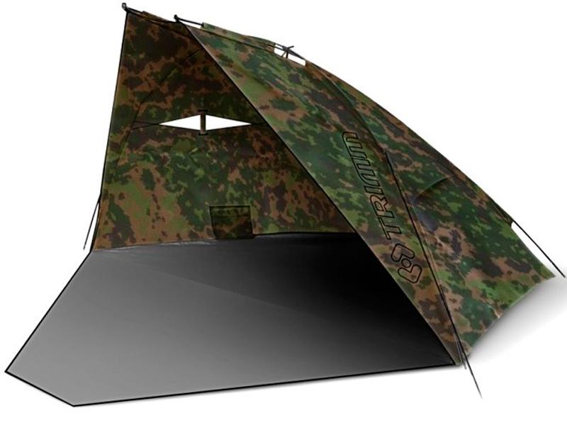 Палатка Trimm Sunshield Camouflage 45570