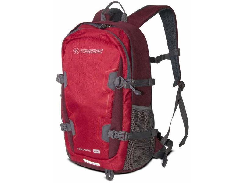 Рюкзак Trimm Escape 25L Red 51010 туристический рюкзак columbia lu0672 2015 25l