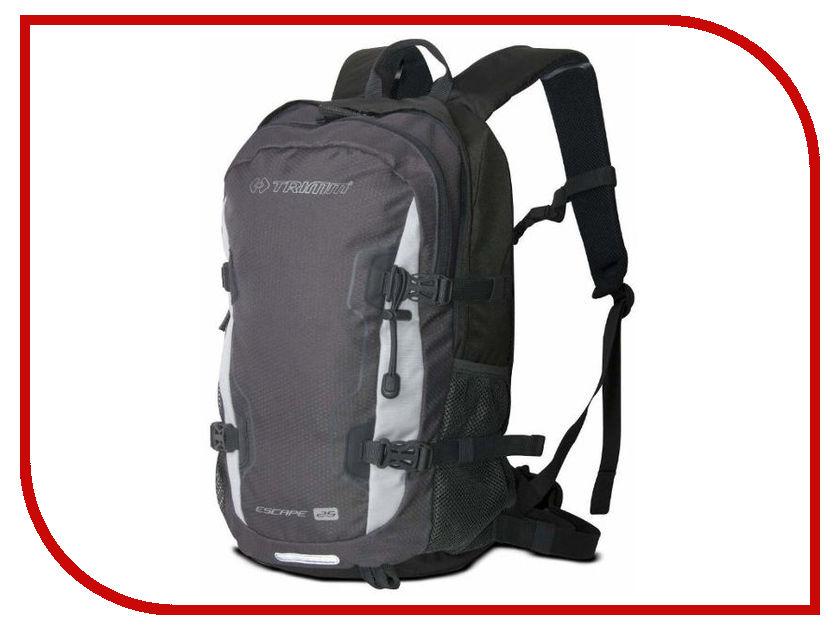 Рюкзак Trimm Escape 25L Grey 51011 рюкзак trimm leman 45l black