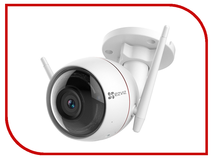 IP камера HikVision Ezviz Husky Air 720p CS-CV310-A0-3B1WFR 6mm