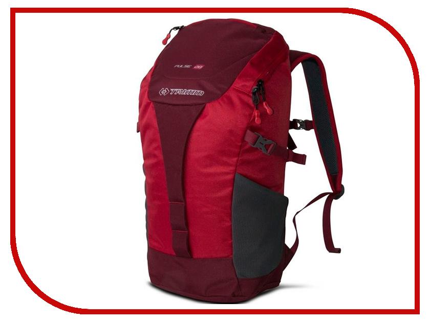 Рюкзак Trimm Pulse 20L Red рюкзак trimm leman 45l black
