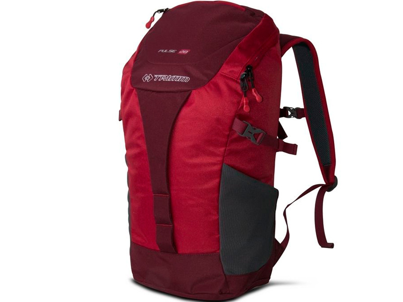 Рюкзак Trimm Pulse 20L Red