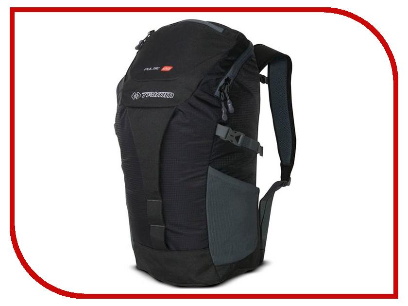 Рюкзак Trimm Pulse 20L Black 51014 рюкзак trimm leman 45l black
