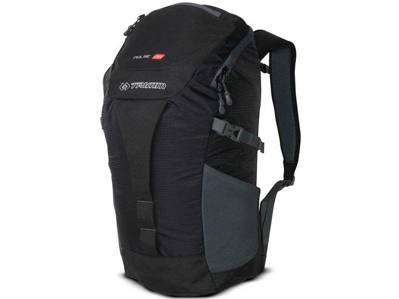 Рюкзак Trimm Pulse 20L Black 51014