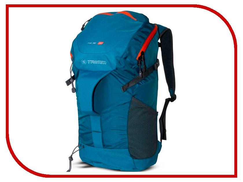 Рюкзак Trimm Pulse 30L Blue 51008 рюкзак trimm leman 45l black