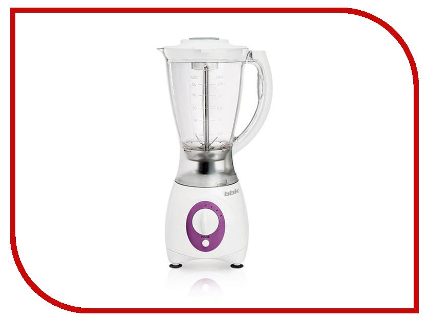 Блендер BBK KBS0351 White-Lilac шины yokohama iceguard studless ig50 195 65 r15 91q