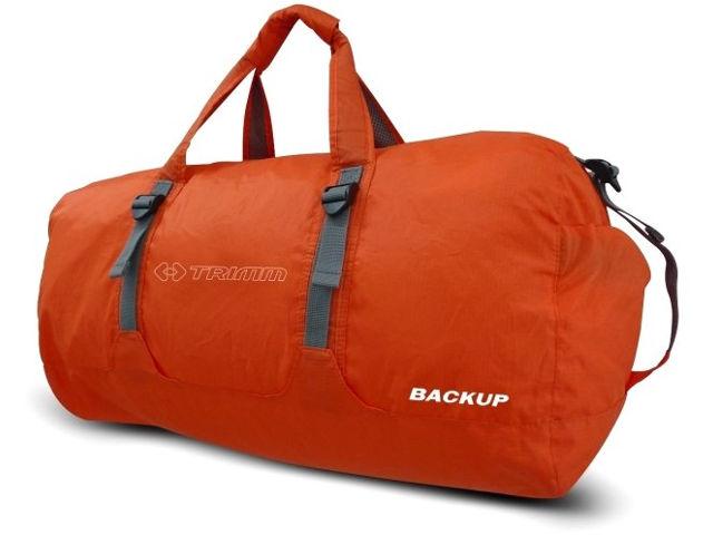 Сумка Trimm Backup Orange 50923 подушка trimm gentle camouflage 46931