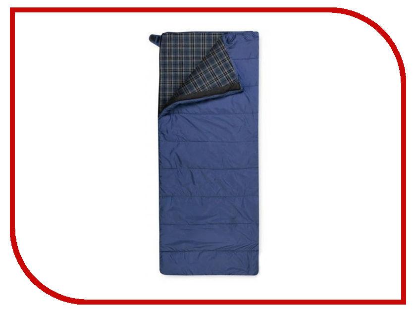 Cпальный мешок Trimm Tramp 195 R Blue 44199