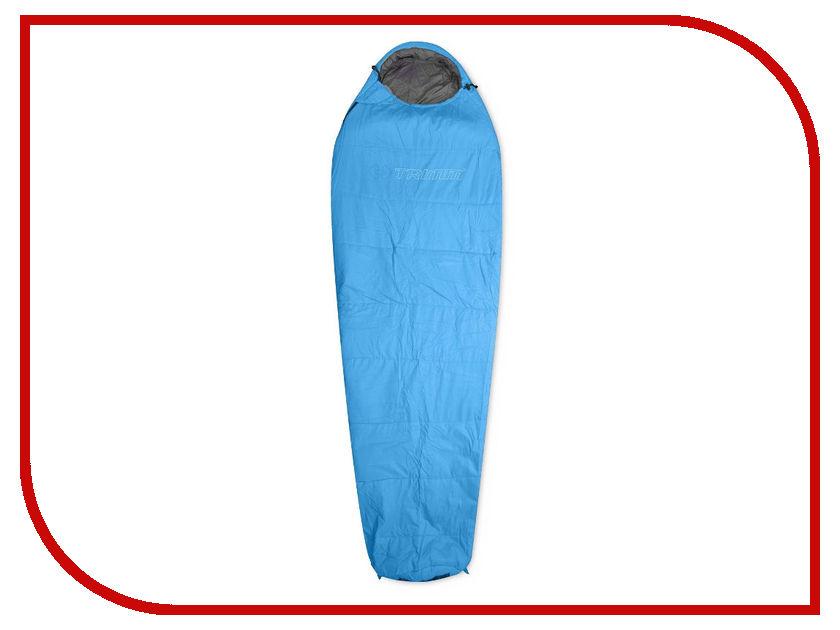 Cпальный мешок Trimm Summer 195 L Blue 49293