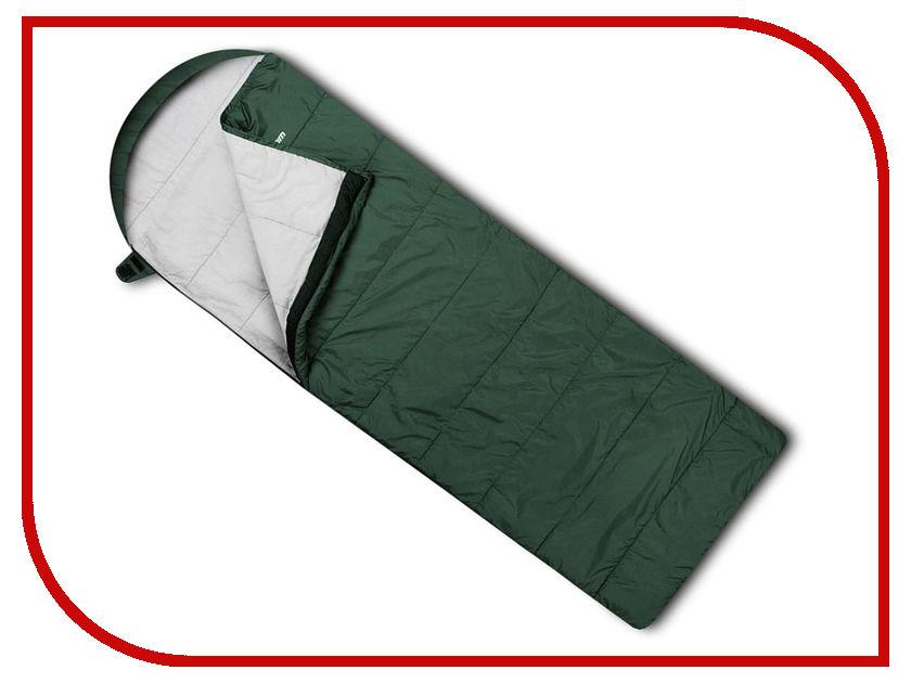 Cпальный мешок Trimm Viper 195 R Green 47887 cпальный мешок trimm viper 195 r green 47887
