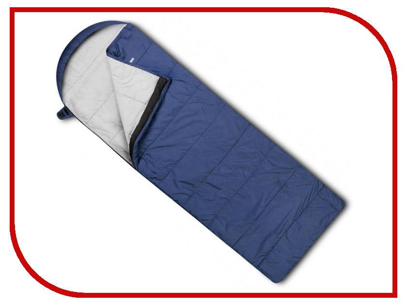Cпальный мешок Trimm Viper 195 R Blue 48365 cпальный мешок high peak pak 1600 23310