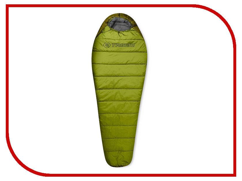 Cпальный мешок Trimm Walker 185 L Olive 37425 cпальный мешок high peak pak 1600 23310