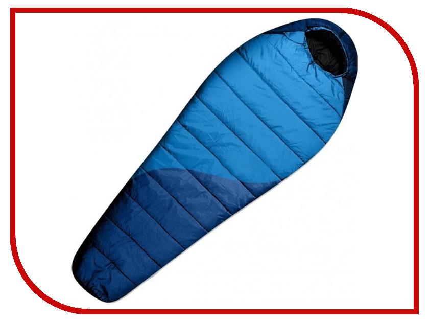 Cпальный мешок Trimm Balance Junior 150 R Blue 48386 cпальный мешок talberg kronsberg r