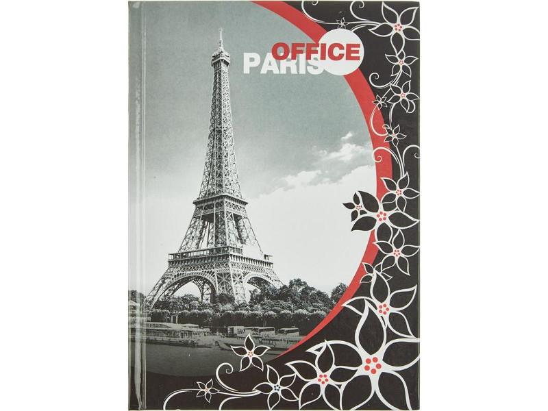 Блокнот Attache Paris A5 80 листов 571028 блокнот attache fantasy a6 80 листов orange 309371