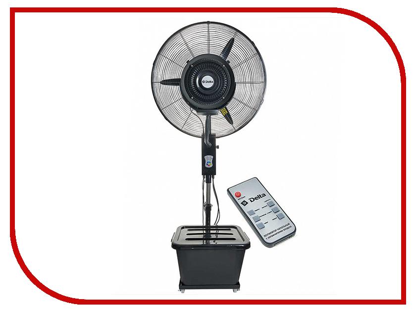 Вентилятор Delta DL-024H-RC delta dl 7012d