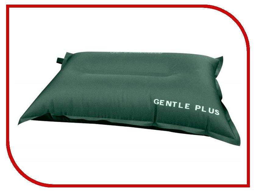 Подушка Trimm Comfort Gentle Plus Green cпальный мешок trimm walker 185 r red 50191