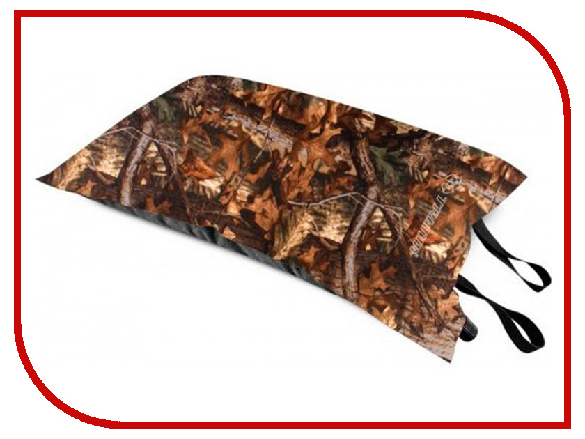 Подушка Trimm Gentle Camouflage 46931 cпальный мешок trimm walker 185 r red 50191