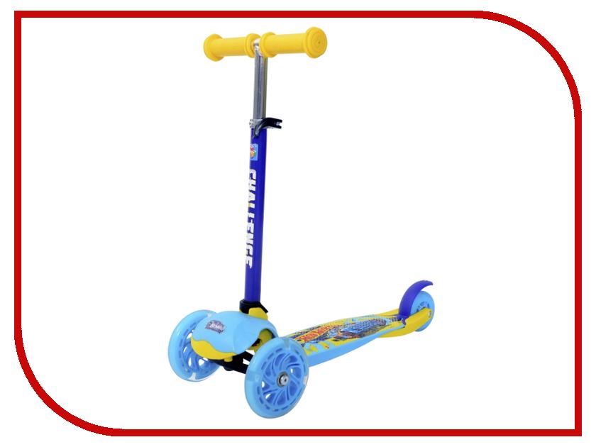 Самокат 1Toy Hot Wheels Т11424 feron 11424