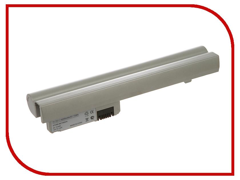 Аккумулятор TopON D-DST1244 5200mAh Silver - усиленный!