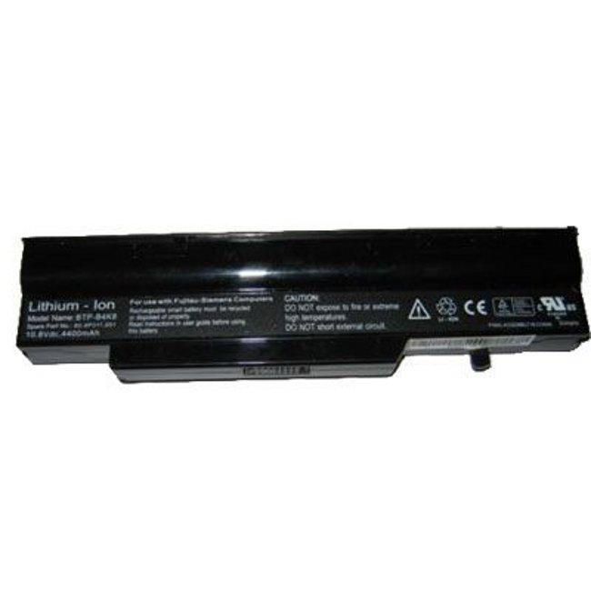 Аккумулятор TopON TOP-P1510 FPCBP101 4800mAh