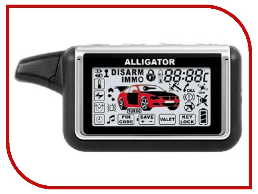 Сигнализация Alligator D-975 G