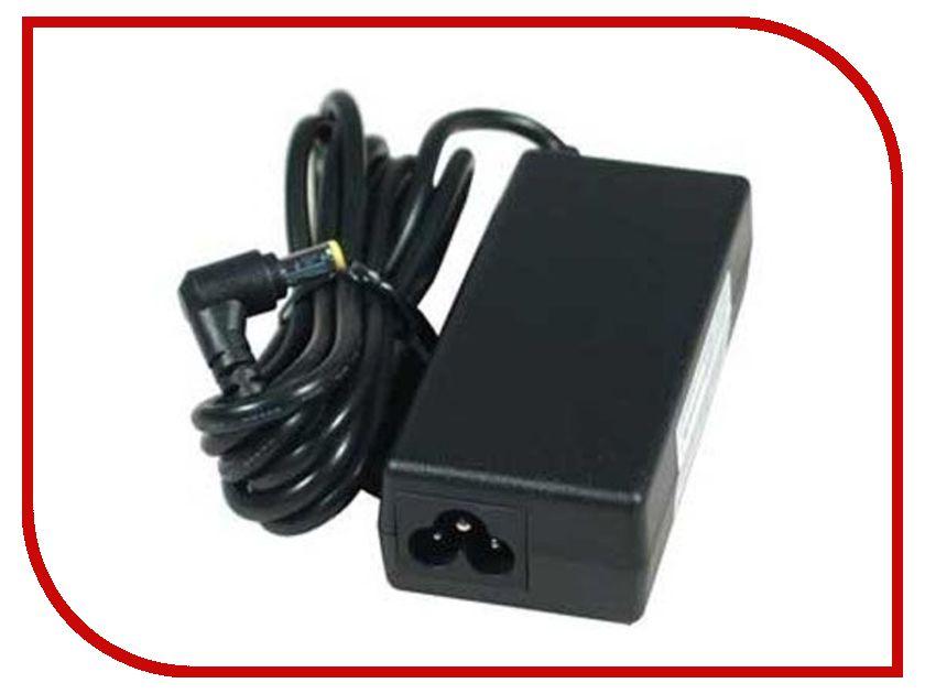 Блок питания TopON TOP-DT01 / PA-1900 19V 90W для ASUS K40 / K50 / A6 / F2 / F3 / W5 / U5 / A Acer Aspire / Ferrari