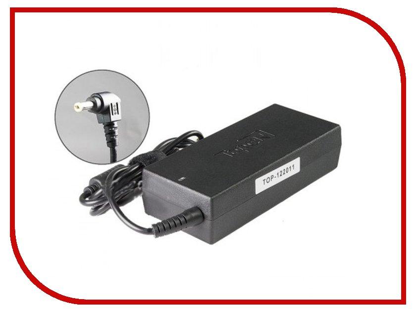 Блок питания TopON TOP-HP14 / ADP-90 19V 90W для Acer Aspire / TravelMate / Extensa
