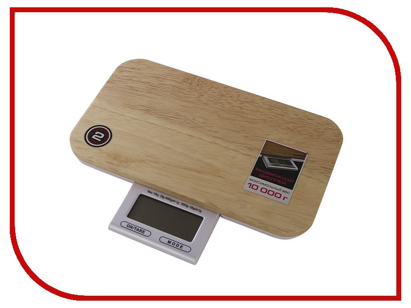 Весы Redmond RS-721 Wood стоимость