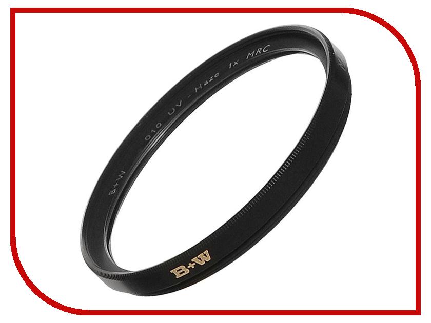 Светофильтр B+W 010M HS UV-HAZE 43mm (23185)<br>