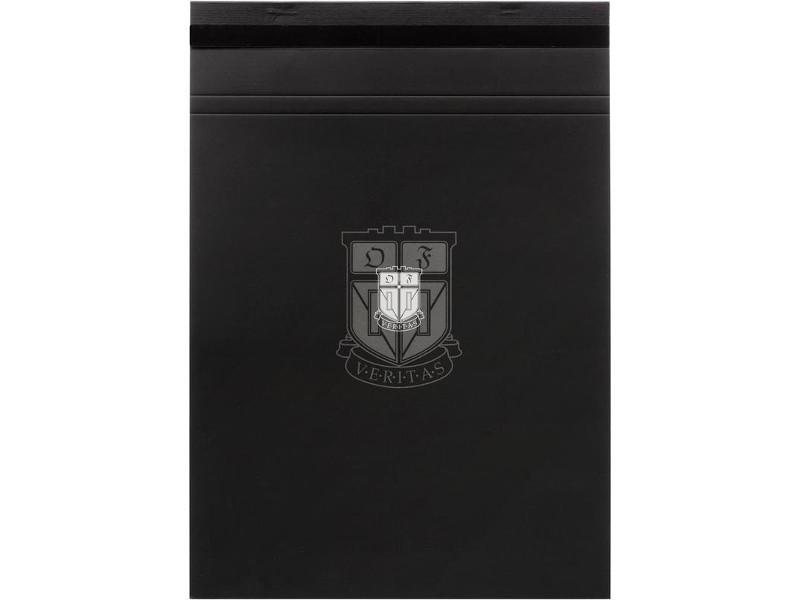 Блокнот Attache Selection Dynasty А4 70 листов Black 419978