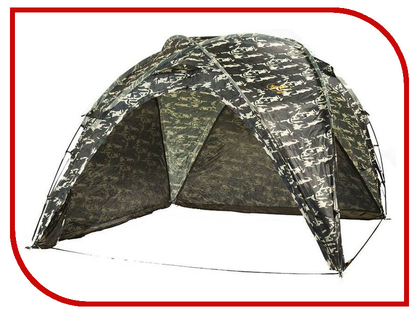 Тент Canadian Camper Space one Camo
