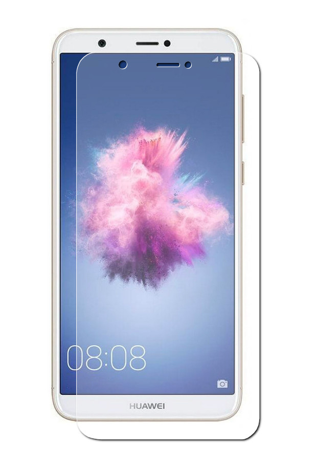 Аксессуар Защитное стекло Pero для Huawei P Smart PRSG-HPS