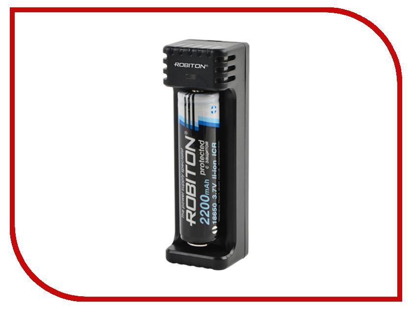 Зарядное устройство Robiton Li-1 стоимость