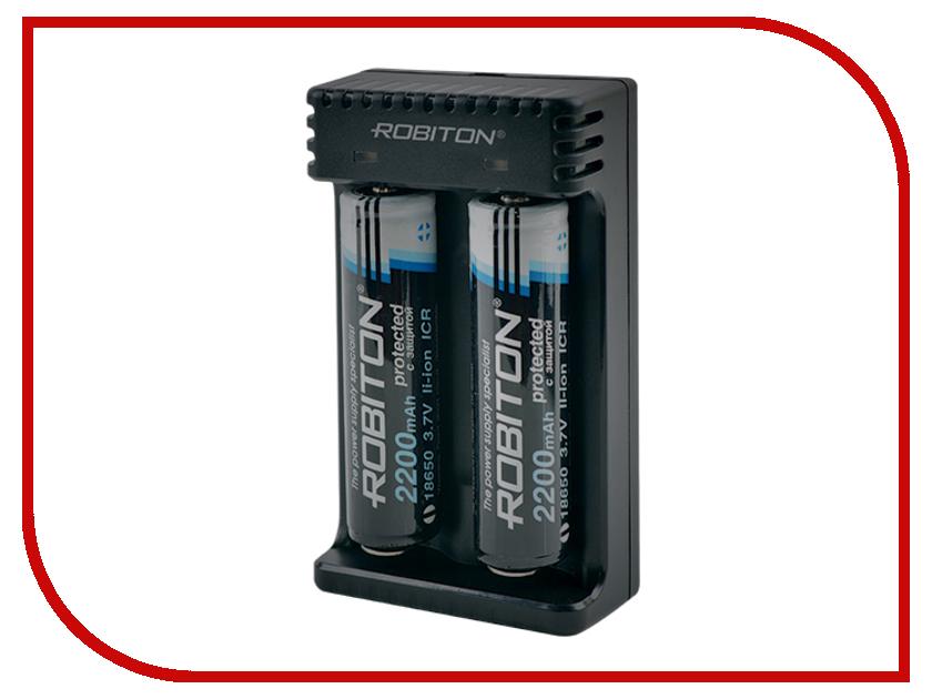Зарядное устройство Robiton Li-2 стоимость