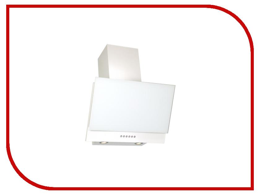 Кухонная вытяжка ELIKOR Рубин S4 60 Pearl-White