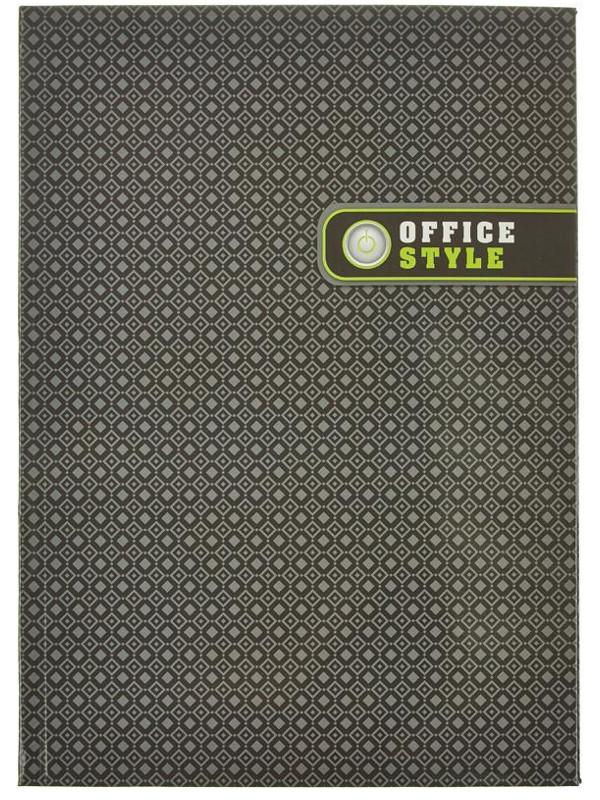 Блокнот Attache Office Style A4 80 листов 571023