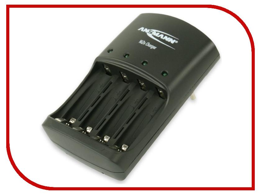 Зарядное устройство Ansmann 1001-0013 NiZn Charger 15458 зарядное устройство ansmann powerline 8 bl1 1001 0006