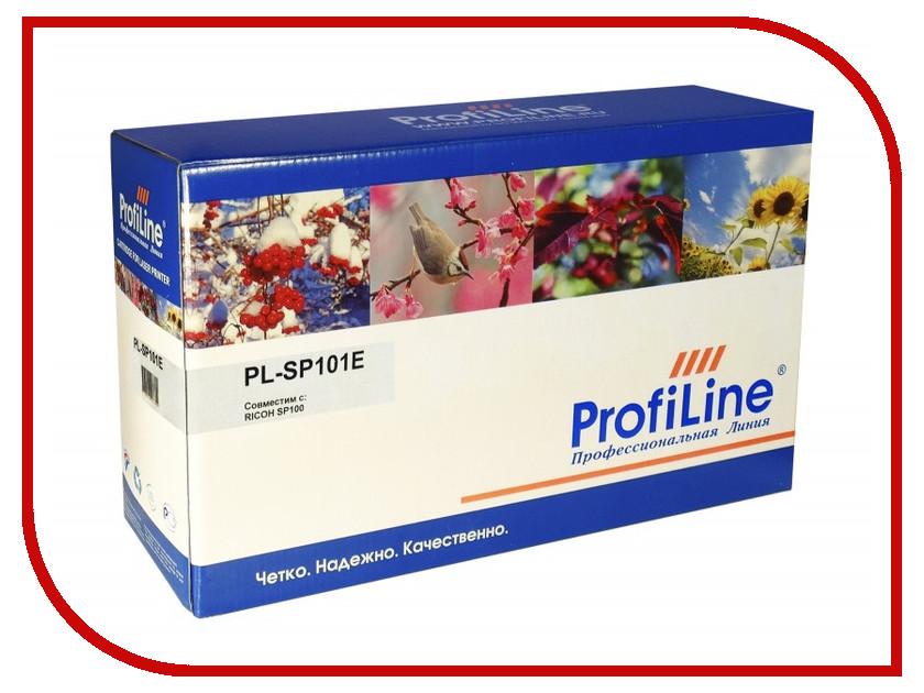 Картридж ProfiLine PL-SP101E для Ricoh SP100 2000k