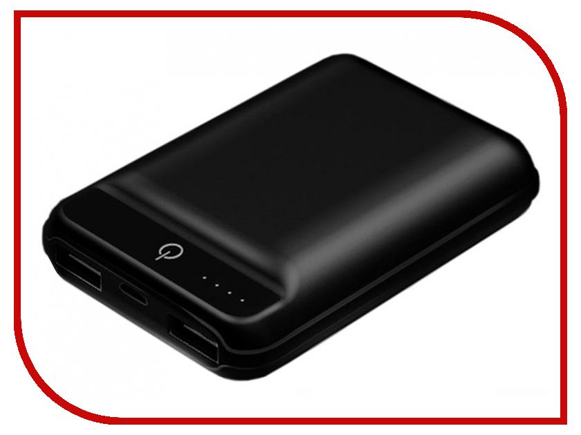 Аккумулятор USAMS Birkin Series US-CD22 10000mAh Black primare cd22 black