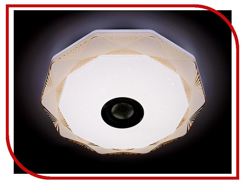 Светильник Ambrella Orbital F771 CF 72W D510 eurodomo pml 610 d510