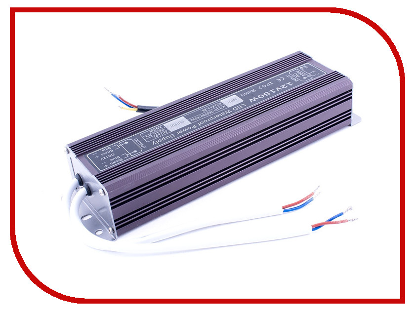 Блок питания Lumker TPW-150-12 150W 12V