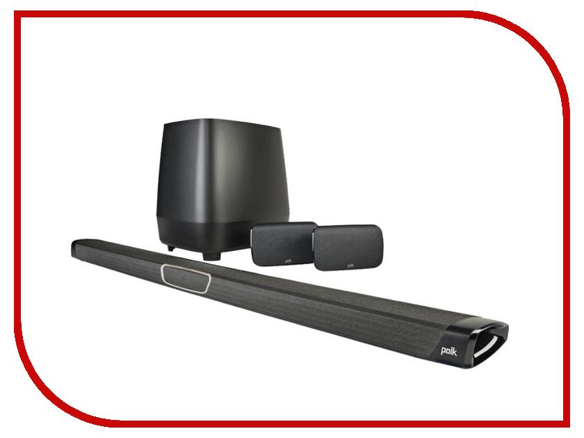 Звуковая панель Polk Audio MagniFi MAX SR