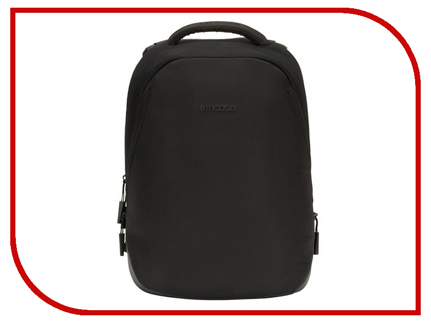 Рюкзак Incase 13.0-inch Reform Backpack with Tensaerlite Black INCO100341-NYB рюкзак incase 15 0 inch city collection compact black cl55571