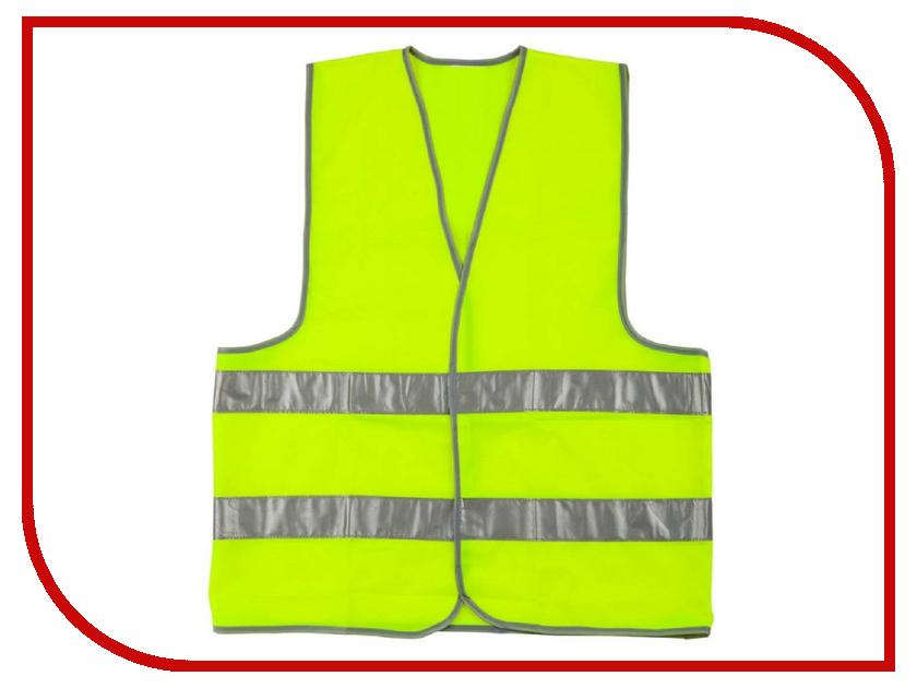 Жилет Rival 4856 SO.001.XXL Yellow - от M до XXL