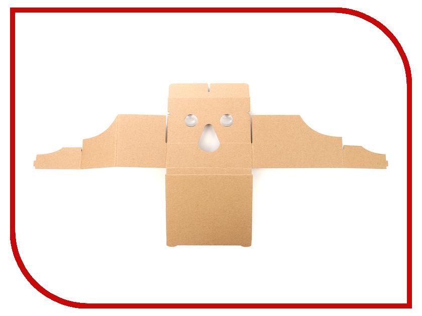 Очки виртуальной реальности Espada Cardboard VR 3D EBoard3D6 sms projector precision cm v485 735 incl unislide pp120002