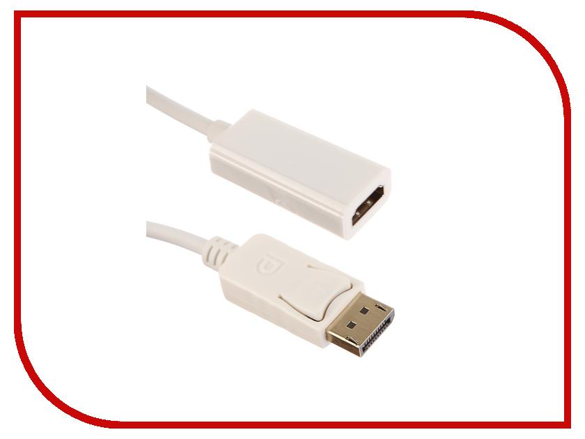 Аксессуар Palmexx DisplayPort - HDMI PX/DP-HDMI palmexx hdmi av px hdmi av