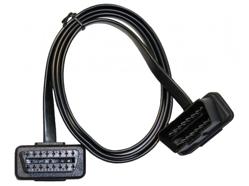 Универсальный удлинитель Palmexx OBD 2 - 16pin 1m PX/CBL OBD2