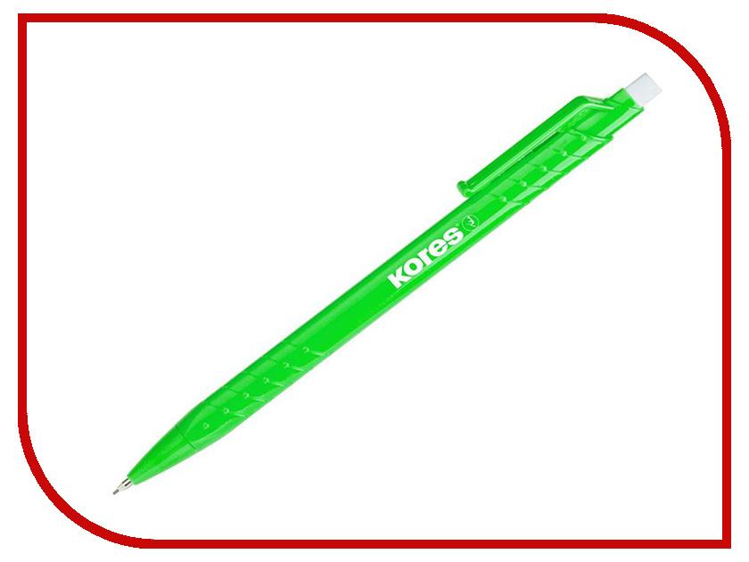 Карандаш механический Kores 479021 маркер kores 1mm red 282355