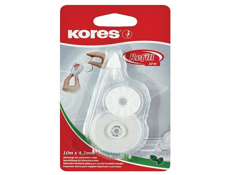 Сменная лента для корректора Kores 384864